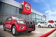 Nissan renueva la imagen de sus distribuidores