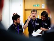 Ganador del Infiniti Engineering Academy participará en Le Mans