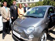Fiat es Protagonista en Lanzamiento de Nueva Norma Automotriz