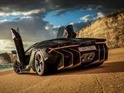 Más autos del Forza Horizon 3
