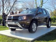 Nueva Renault Duster fase 2 se presenta en Argentina