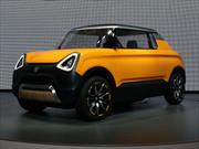 Suzuki Mighty Deck, un Kei Car todo terreno