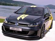 Volkswagen GTI Dark Shine, brillando en la oscuridad