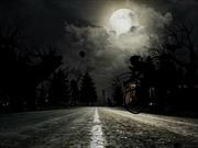 Ford ya tiene una tecnología que detecta peatones en la oscuridad