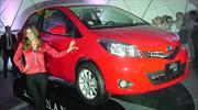 Nuevo Toyota Yaris Sport 2012: Ya está en Chile