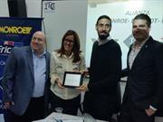 Monroe - Fric-Rot firmó una alianza con el ITCA