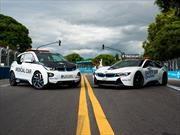 BMW competirá con su propia escudería en la Fórmula E