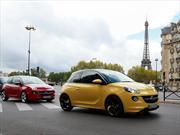 Opel Adam estará disponible en Europa desde comienzos de 2013