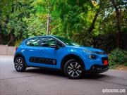 Test Drive: Citroen C3 Feel 1.6 BlueHDi 2017