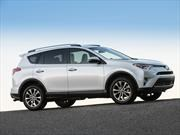Toyota RAV4 baja sus precios en Argentina