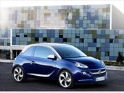 Opel Adam 2013: La s&#250;per apuesta germana  