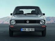 El Volkswagen Golf en 10 números
