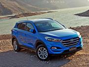 Nuevo Hyundai Tucson 2016: Lanzamiento en Chile
