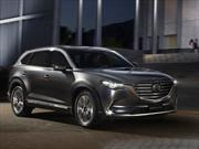 Mazda CX-9, mejor SUV mediana para Digital Trends