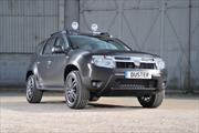 Dacia Duster Black Edition presente en Goodwood