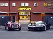 Se inicia la celebración de los 70 años de Ferrari