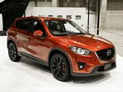 """El Mazda CX-5 es el nuevo """"Auto del Año"""" en Japón"""