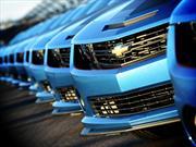 Chevrolet Camaro y sus cinco generaciones