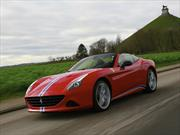 Un Ferrari California T en honor al 458 GT3