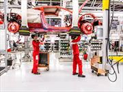 Ferrari presenta su nueva plataforma modular