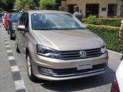 Volkswagen Nuevo Vento 2016 llega a México desde $169,900 pesos