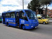 El sector de transporte produce el 35% de dióxido de carbono en el mundo