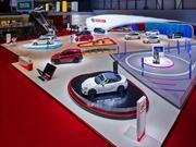 Toyota: Una vez más la marca automotriz más valiosa del mundo