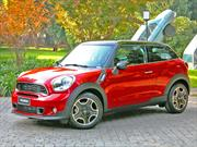 MINI Paceman: Estreno en Chile