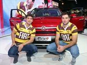 FIAT presente en el mundo del rugby
