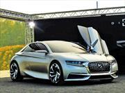 Citroën Divine DS Concept: Prototipo potencia la marca DS
