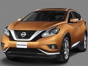 Llega la tercera generación de la Nissan Murano a la Argentina