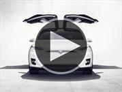 Tesla Model X recibe 5 estrellas en los tests de la NHTSA