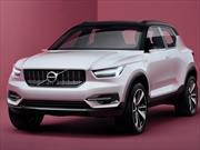 Volvo 40.1 y 40.2, un vistazo al futuro