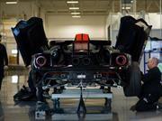 El Ford GT 2017 inicia su producción