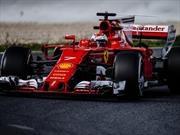 F1 2017: El Cavallino domina las primeras pruebas