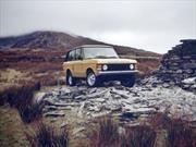 Lo que tal vez no sabía sobre Range Rover