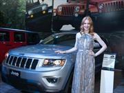 Jeep, Dodge y RAM sorprenden en el Salón de Bogotá 2016