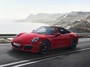 Porsche introduce el paquete GTS a la gama 911