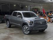 Toyota Tundra TRD Sport, pick-up de alto rendimiento