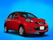 Nissan March 2017 llega a Chile hablando portugués