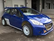 Team Joker tendrá un Peugeot 208 R5 en el Rally Mobil