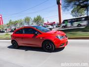 SEAT Ibiza 2016 Tiptronic llega a México desde $206,900 pesos