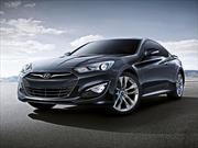 Hyundai anuncia el regreso de la versi&#243;n V6 de su coup&#233; Genesis
