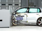 Volkswagen Golf y Vento obtienen el Top Safety Pick+ del IIHS