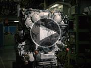 Vídeo: Así se fabrica artesanalmente el motor de cada Nissan GT-R