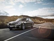 BMW M760i xDrive 2017 ahora con motor de 6.6 litros