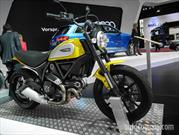 Ducati Scrambler se lanza en Argentina
