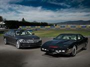 BMW Serie 7 ¿el nuevo Auto Fantástico?