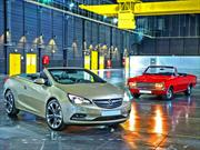 Opel cumple un a&#241;o de su reingreso oficial a Chile