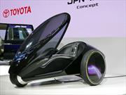 Toyota FV2: ¿El futuro de la movilidad personal?